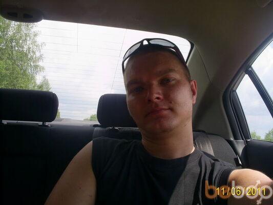 Фото мужчины Вольдемар, Павловский Посад, Россия, 36
