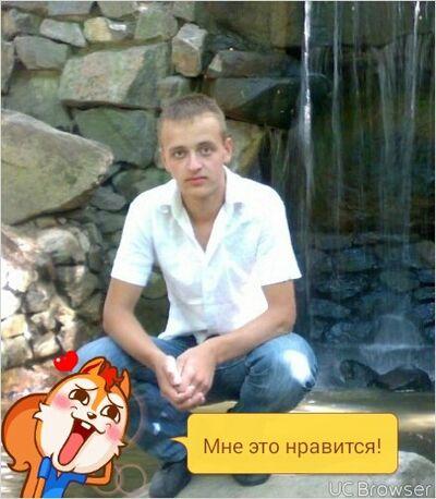 Фото мужчины Руслан, Геническ, Украина, 27