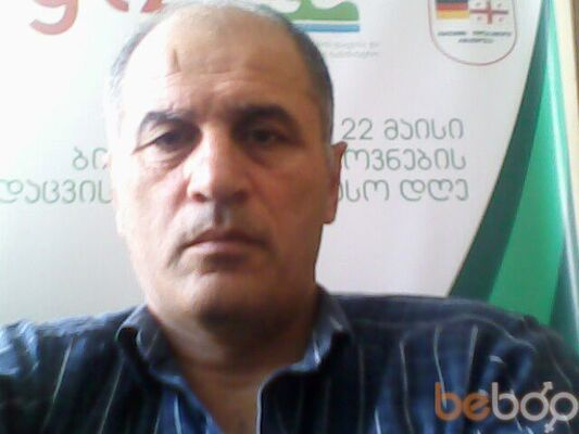 Фото мужчины tigi, Тбилиси, Грузия, 52