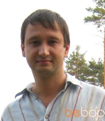 Фото мужчины Tim tim, Москва, Россия, 39