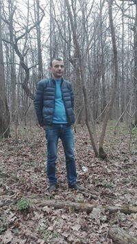 Фото мужчины Гор, Москва, Россия, 37