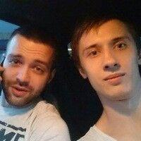 Фото мужчины Eduard, Москва, Россия, 25