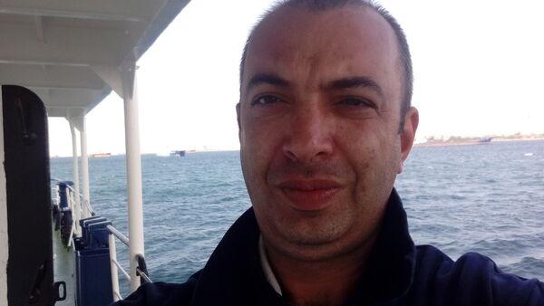 Фото мужчины Эдик, Баку, Азербайджан, 40