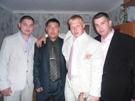 Фото мужчины Фаткулин, Касли, Россия, 28