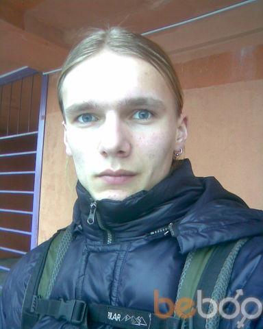 Фото мужчины memento, Минск, Беларусь, 25