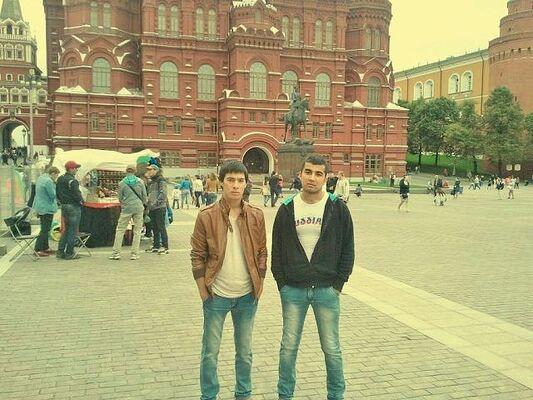 Фото мужчины Тимур, Казань, Россия, 28
