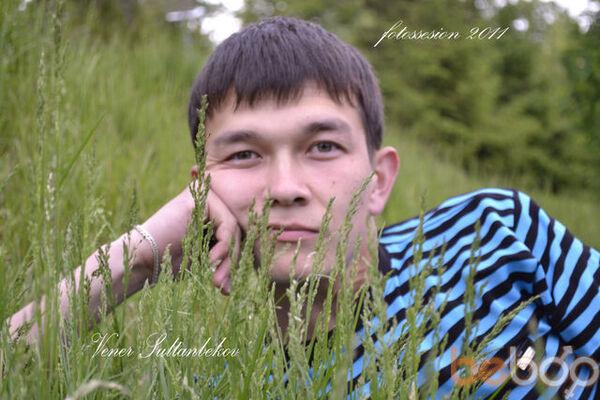 Фото мужчины sultik, Благовещенск, Россия, 28