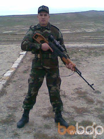 Фото мужчины TELMAN, Гянджа, Азербайджан, 30