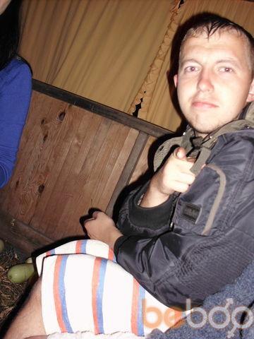 Фото мужчины serunka, Мозырь, Беларусь, 34