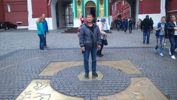 Фото мужчины Марат, Аксай, Казахстан, 32