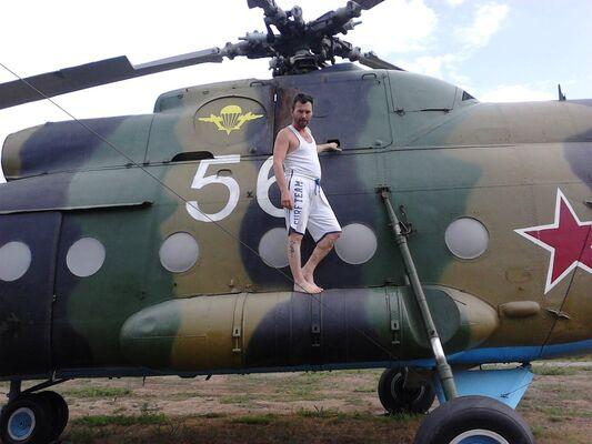 Фото мужчины Владимир, Камышин, Россия, 49