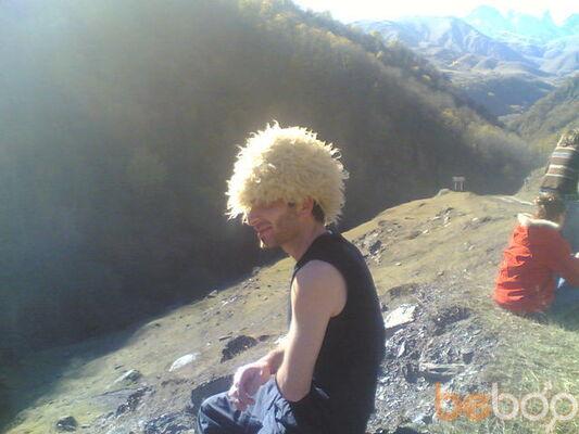 Фото мужчины jaga, Тбилиси, Грузия, 32
