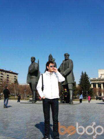 Фото мужчины Денис, Новосибирск, Россия, 38