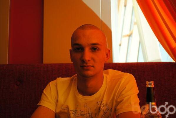 Фото мужчины КЭЛИН, Кишинев, Молдова, 25