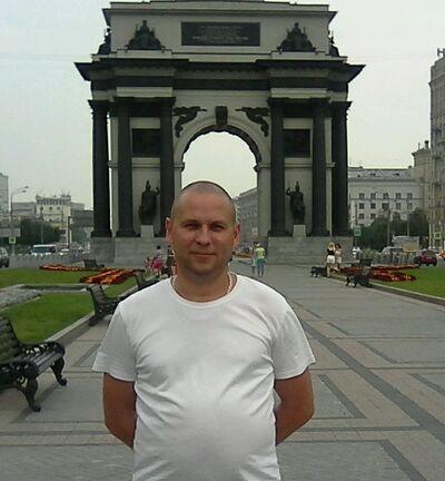 Фото мужчины Алексей, Выборг, Россия, 40