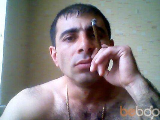 Фото мужчины Borz20, Краснодар, Россия, 42