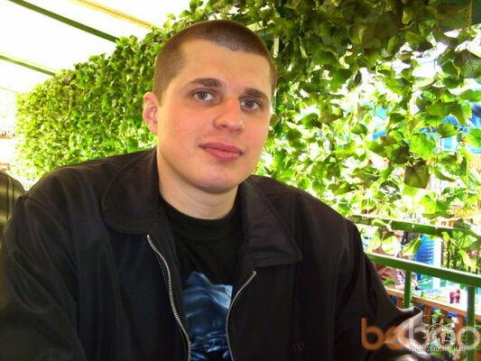Фото мужчины Kkkottt, Москва, Россия, 36