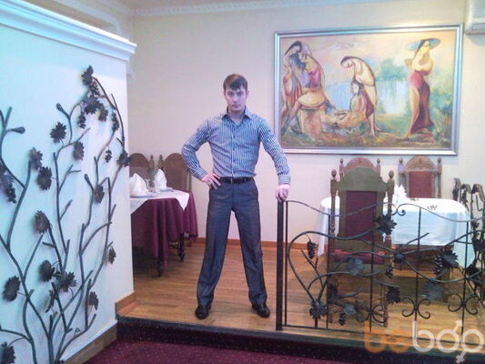 Фото мужчины dastan, Москва, Россия, 34