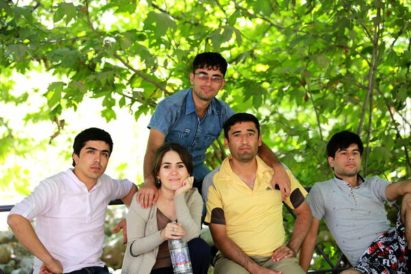 Фото мужчины Smart, Душанбе, Таджикистан, 27