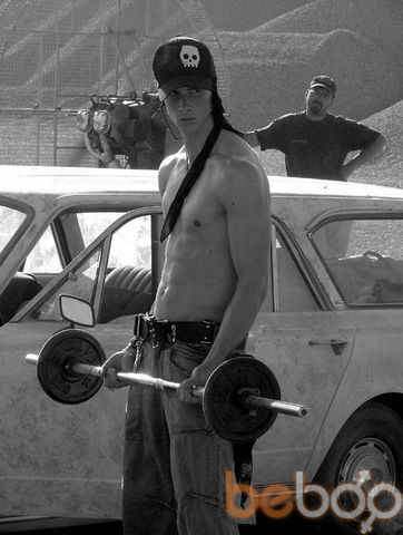 Фото мужчины Efekto, Батуми, Грузия, 27