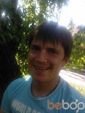 Фото мужчины PESIK, Липецк, Россия, 27