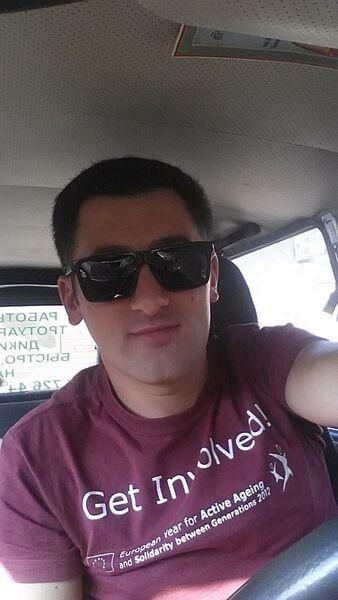 Фото мужчины Артур, Днепропетровск, Украина, 33