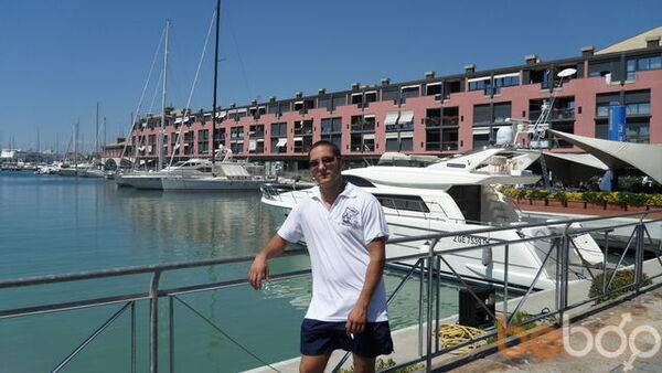 Фото мужчины Uzun, Реджо-Эмилия, Италия, 32