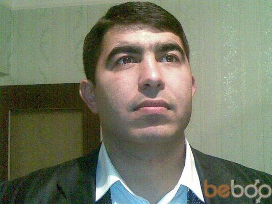 Фото мужчины БАКИНЕЦ, Баку, Азербайджан, 37