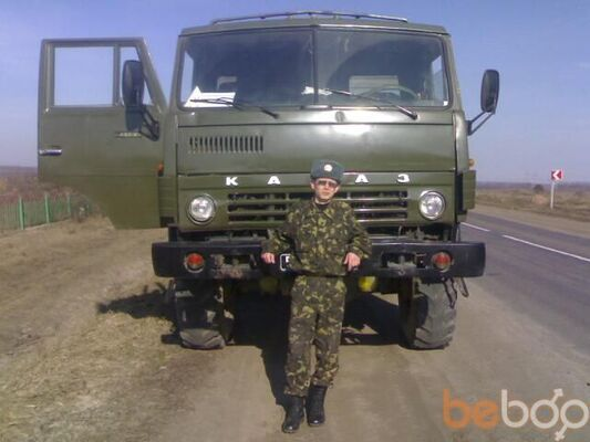 Фото мужчины rembo, Черкассы, Украина, 32