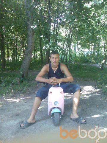 Фото мужчины dinu08, Черновцы, Украина, 27