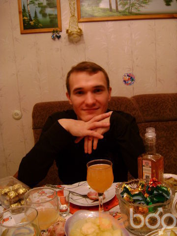Фото мужчины Kote1980, Екатеринбург, Россия, 36