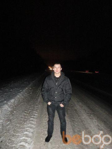 Фото мужчины spidi, Калуга, Россия, 26