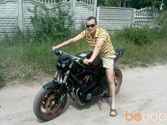 Фото мужчины Bijos, Сумы, Украина, 36
