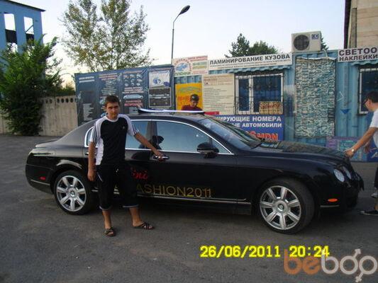 Фото мужчины Элик, Алматы, Казахстан, 24