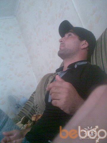 Фото мужчины SUFLEX, Нальчик, Россия, 29