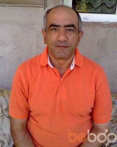 Фото мужчины betonagorc, Ереван, Армения, 56