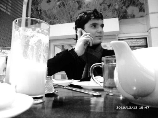 Фото мужчины Mansur, Душанбе, Таджикистан, 28