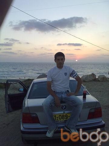 Фото мужчины Максик83, Holon, Израиль, 34