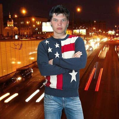 Фото мужчины Александр, Куртамыш, Россия, 25