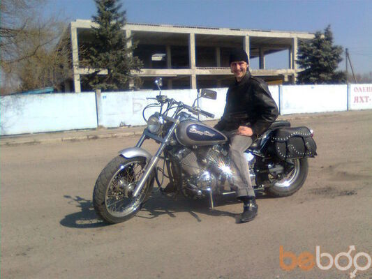 Фото мужчины GhostRider, Цюрупинск, Украина, 29