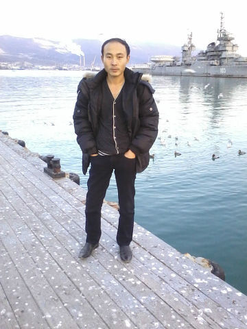 Фото мужчины геннадий, Прохладный, Россия, 36