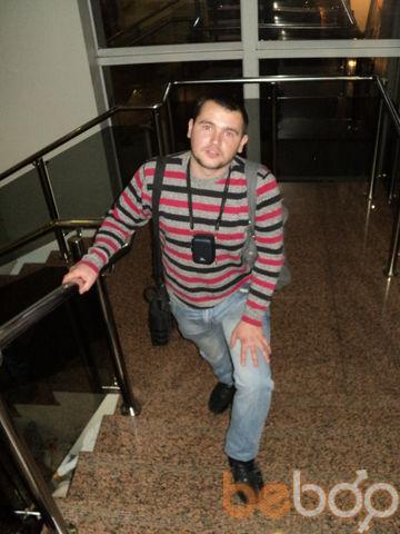 Фото мужчины SANCHEL, Междуреченск, Россия, 30