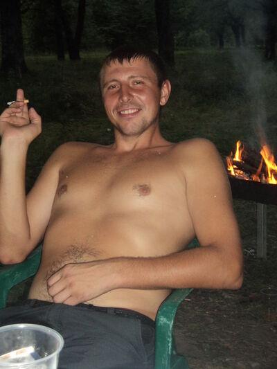 Фото мужчины Серёга, Москва, Россия, 30