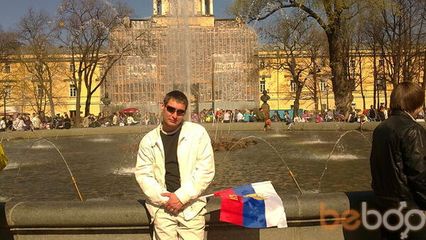 Фото мужчины tashkent, Санкт-Петербург, Россия, 41