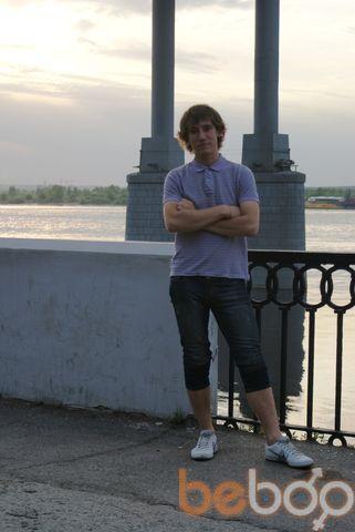 Фото мужчины Crazy21, Пермь, Россия, 37