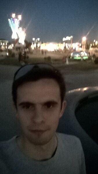 Фото мужчины Den, Минск, Беларусь, 23