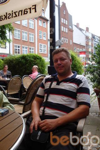 Фото мужчины andrejkurs, Рига, Латвия, 45