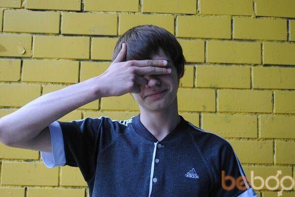 Фото мужчины Алексей, Минск, Беларусь, 23