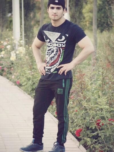 Фото мужчины Мехроч, Москва, Россия, 25
