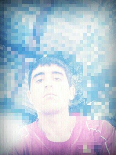 Фото мужчины Манчестер, Душанбе, Таджикистан, 23